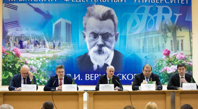 Предприятиям Крыма нужно больше кадров!