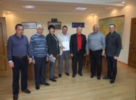 Первые инвестиции в крымскую науку  — частный бизнес Республики Крым.